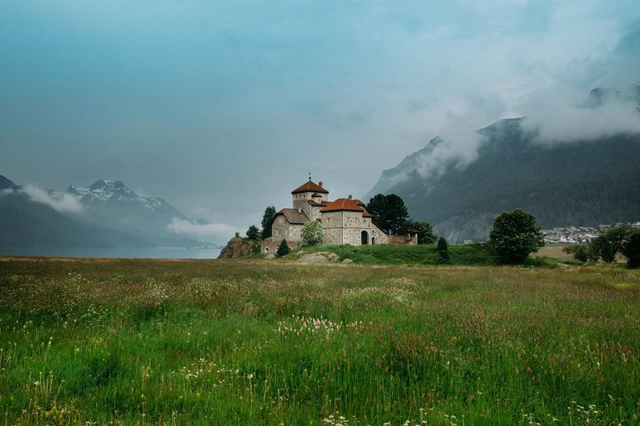 Aj v roku 2018 podporíme obnovu a záchranu pamiatok na Slovensku