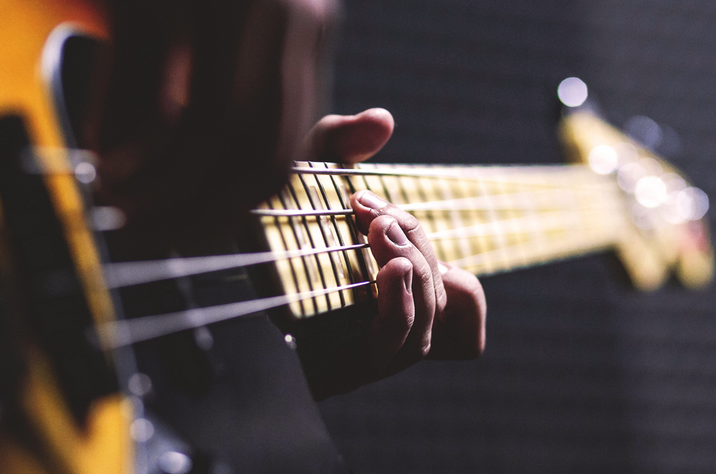 Terapia hudbou je tu aj pre nepočujúcich